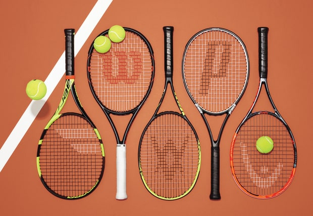 The Top 5 New Tennis Racquets for 2016
