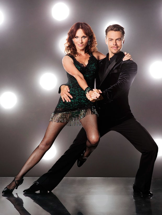 Dancing with the Stars Elimination: Marilu Henner and pro Derek Hough Eliminated