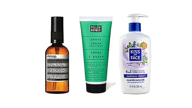 The 10 Best Shaving Creams