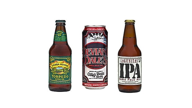 10 Best Widely Available IPAs