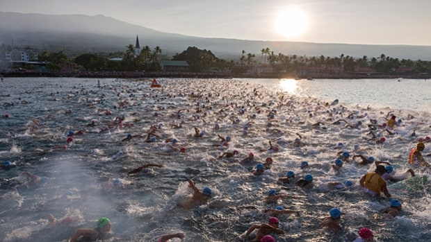 12 Weeks to Your First Triathlon: A Gameplan