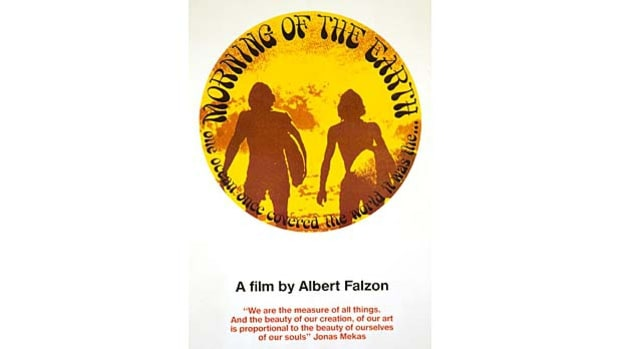 'Morning of the Earth' (Alby Falzon, 1972)