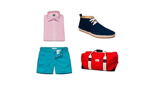 15 Summer Style Staples Every Man Should Own