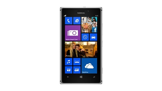 Best Camera Phone: Nokia Lumia 925