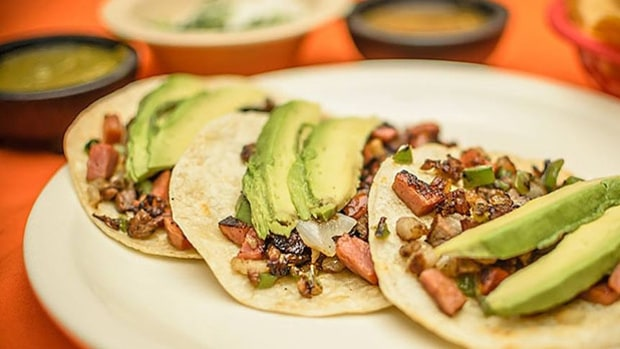 The 25 Best Tacos in Texas