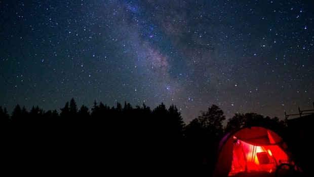 Pennsylvania: The East Coast's Darkest Skies