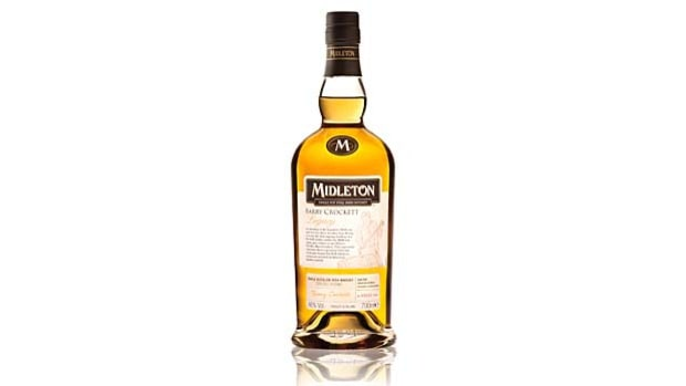 Midleton Barry Crockett Legacy Whiskey