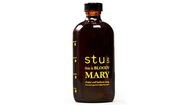 Stu's This Is Bloody Mary Mix
