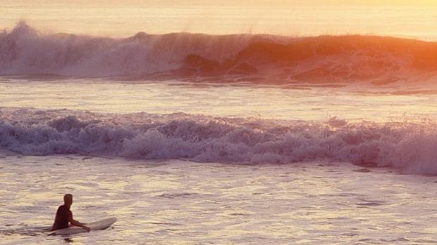 Six Top East Coast Surf Spots Men S Journal