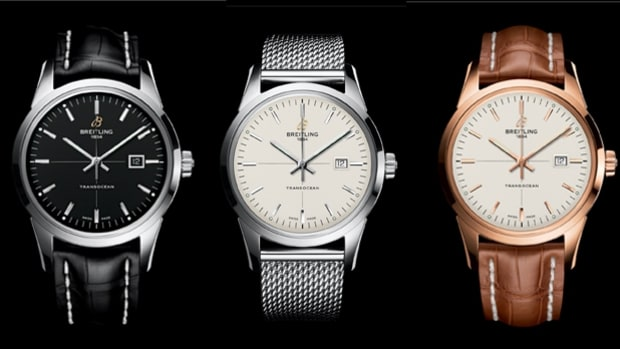 Six Don Draper-Worthy Watches