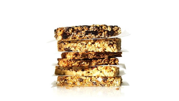 The 7 Best New, All-Natural Energy Bars