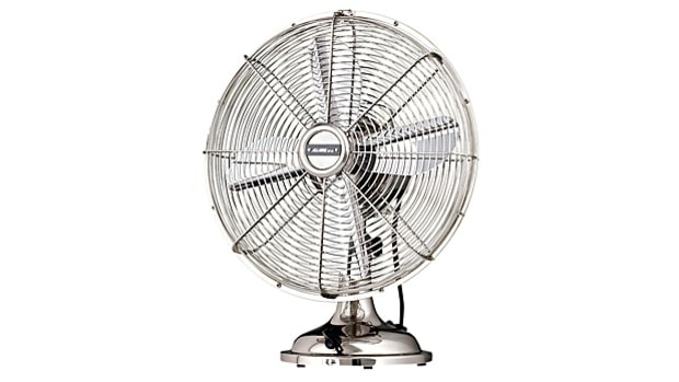 Allaire Desk Fan