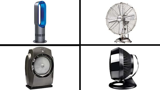 A Fan for Every Room