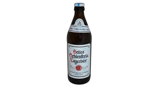 Aecht schlenkerla helles the best low calorie beers for Calories in craft beer