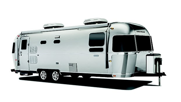 Airstream (Land Yacht)