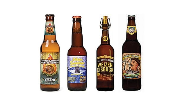 17 Brilliant German-Style Beers, Made in America