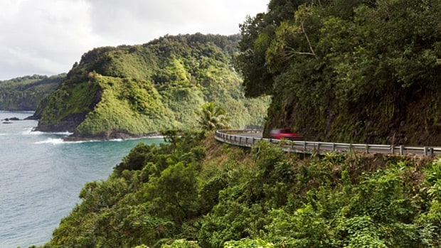 Road to Hana (Hawaii)