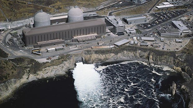 America's Most Vulnerable Places: Diablo Canyon Power Plant (Avila Beach, CA)