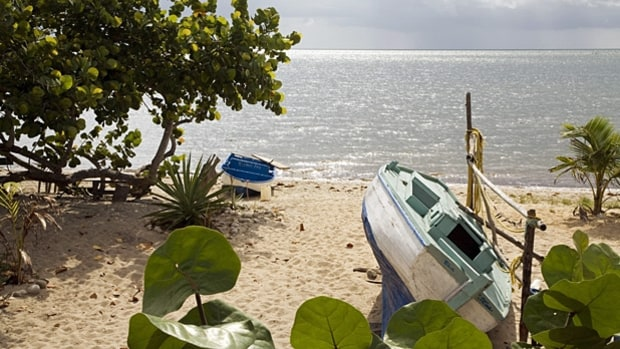 Hopkins, Belize