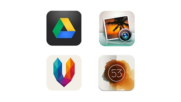 Apps of the Year 2012