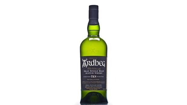 Ardbeg 10-year single malt