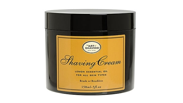Art of Shaving Shaving Cream