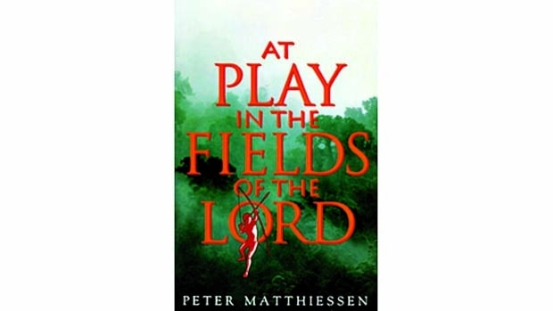 At Play in the Fields of the Lord (1965)