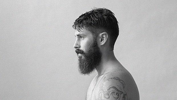 Avoid dry, frizzy beards