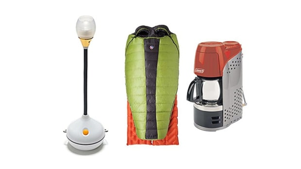 Backcountry Luxury: Gear to Upgrade Your Next Camping Trip