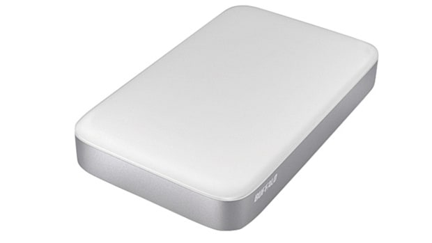 Buffalo Thunderbolt HD-PA1.0TU3