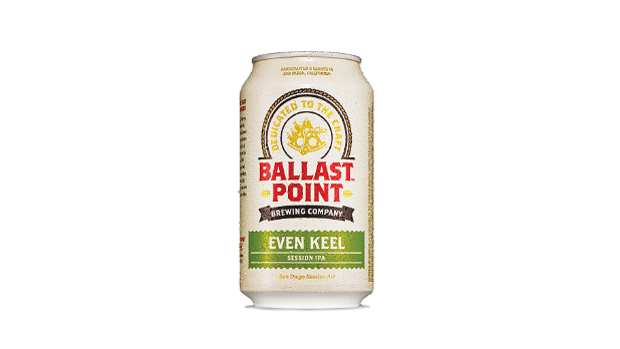 Ballast Point: Even Keel