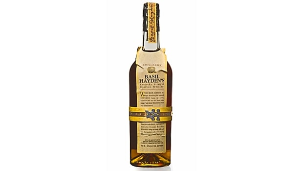 For Sipping: Basil Hayden's