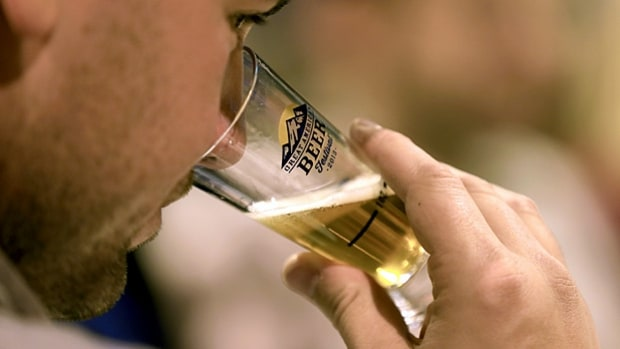 The Best Beer Festivals