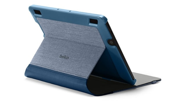 Belkin Chambray Cover for Kindle Fire HDX 7-Inch