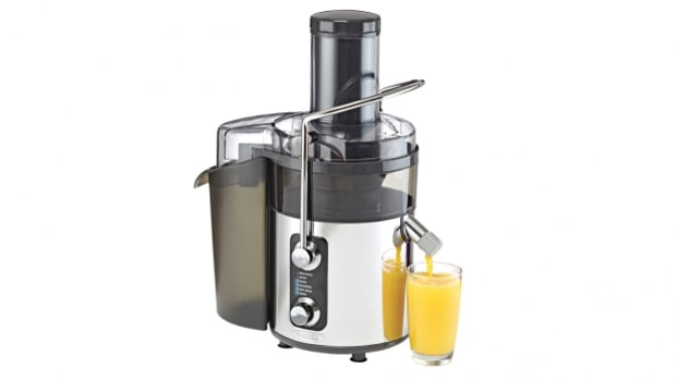 what is the best masticating best home juicer on the