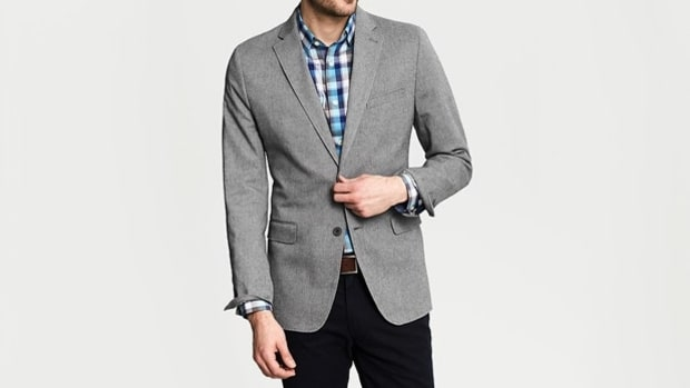 Best Affordable Sport Coats