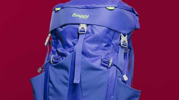 This Winter's Best Backpacks