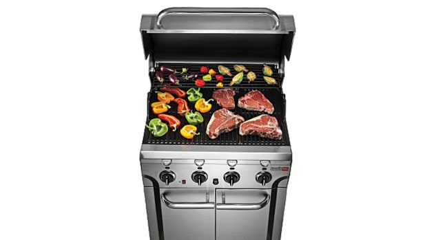 Best Backyard Grills