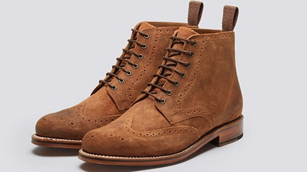 The Best Fall Boots for Men | Men's Journal