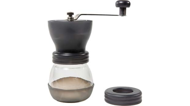 The Best New Coffee Grinders