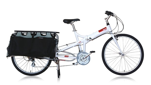 Xtracycle Cargo Joe