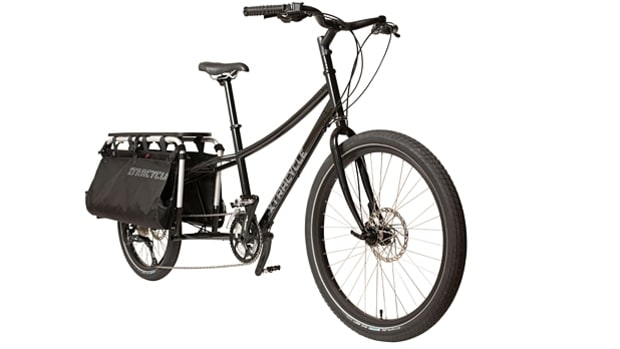 Xtracycle EdgeRunner, 48 lb.