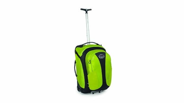 Osprey Ozone Convertible 22-Inch