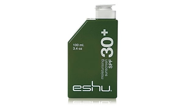 Eshu Moisturizing Sunscreen SPF 30+
