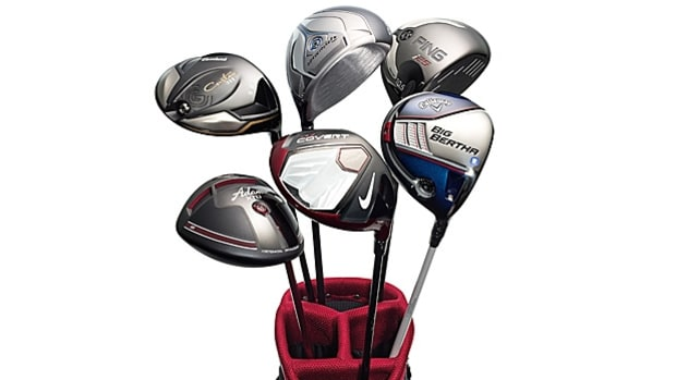 The 15 Best Golf Clubs to Elevate Your Game