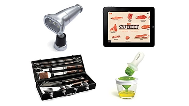 Grilling Tools to Help You Cook Better