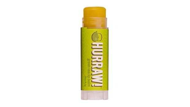 Best Organic: Hurraw! Lip Balm