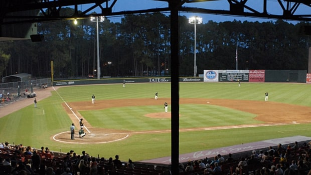 William L. Grayson Stadium (Savannah, Georgia)