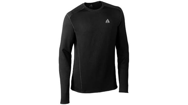 First Ascent Expedition-Weight Thermolene Hoodie