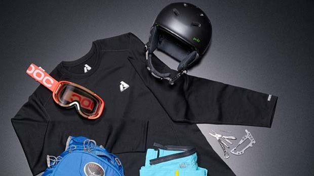 Best Ski and Snowboard Accessories 2014